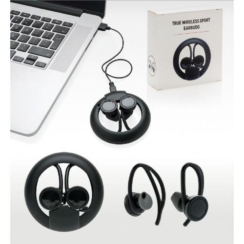 Športne wireless slušalke