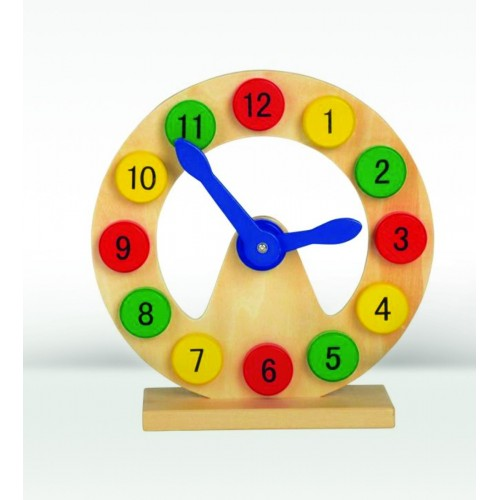 Barvna ura