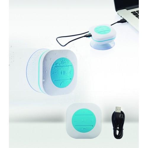 Vodoodporni Bluetooth prenosni zvočnik