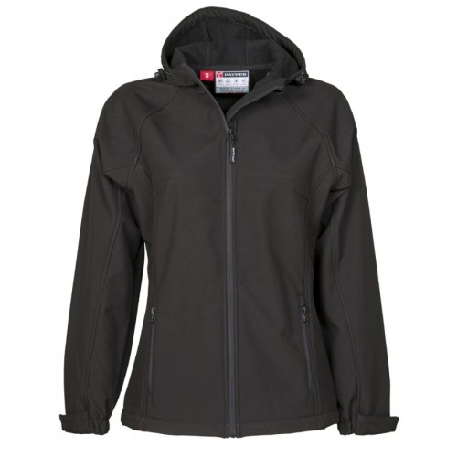 GALE LADY SOFTSHELL 320gr