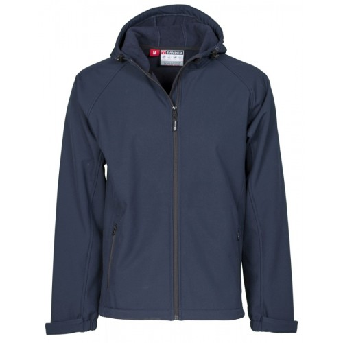 GALE SOFTSHELL 320gr