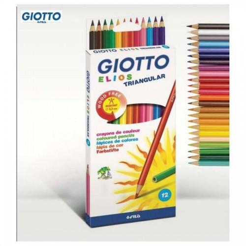 GIOTTO BARVICE ELIOS BL.12