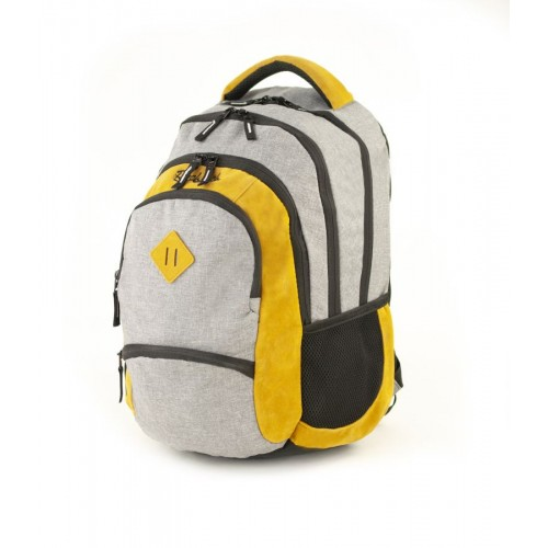 RUCKSACK ONLY NAHRBTNIK GRAND 35L CANARY GREY