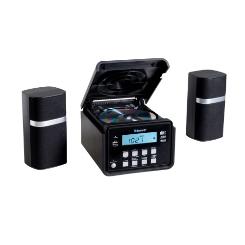 Bluetooth HI-FI sistem