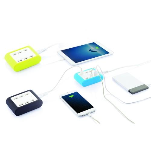 Polnilec za USB naprave