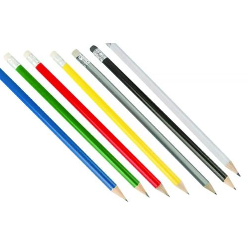 Navadni svinčnik z radirko