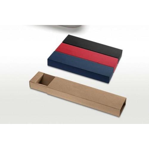 Škatlica za pisalo kartonska