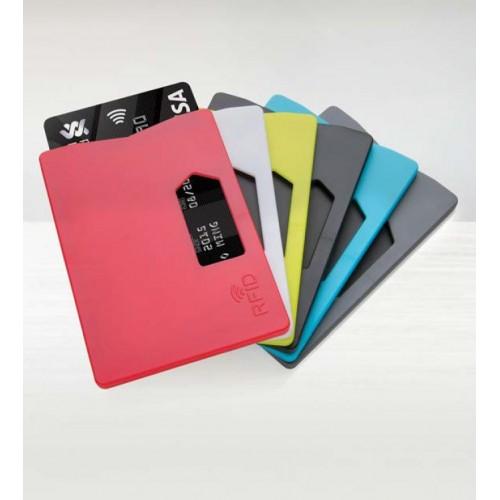 Etui za bančno kartico RFID