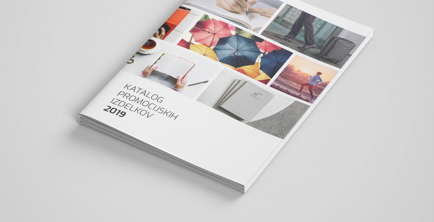 Nov katalog promocijskih daril